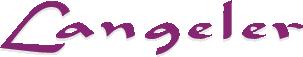 Partycentrum Langeler Logo